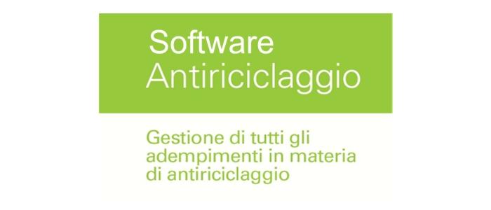 software antiriciclaggio commercialisti