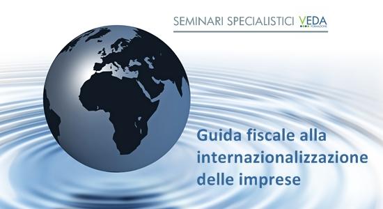 corsi fiscalita internazionale