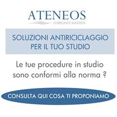 procedure antiriciclaggio commercialisti
