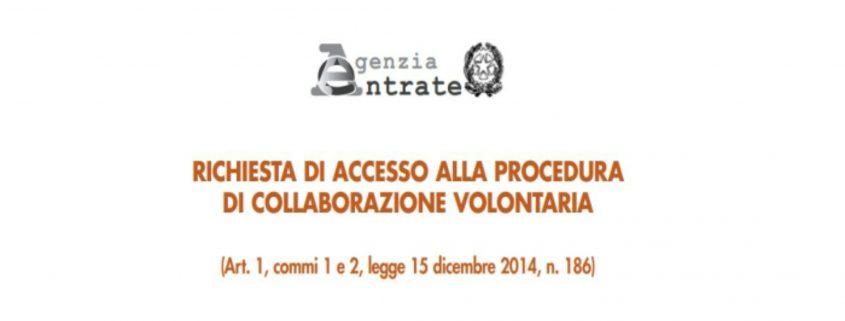 antiriciclaggio e voluntary disclosure