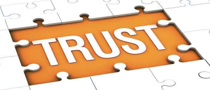 trust e antiriciclaggio