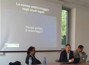 Antiriciclaggio avvocati venezia 4