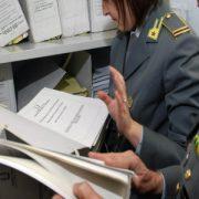 controlli antiriciclaggio della guardia di finanza