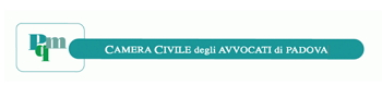 camera civile avvocati padova